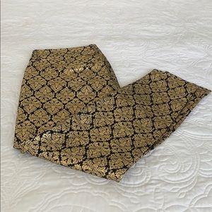 EUC Old Navy Pixie party pants!